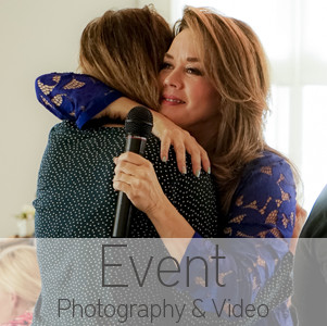 Katie Lynn Studio Event Photography & Video
