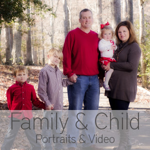 Katie Lynn Studio Family and Child Portraits & Video